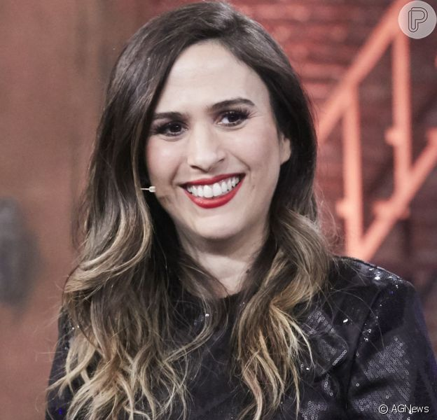 Noiva de Rafal Vitti, Tatá Werneck cogita mudar nome da filha: 'Cismei com Julieta'