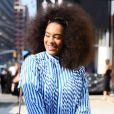 Vestido primavera/verão 2020: inspire-se em modelos recém-saídos do street style das principais semanas de moda internacionais