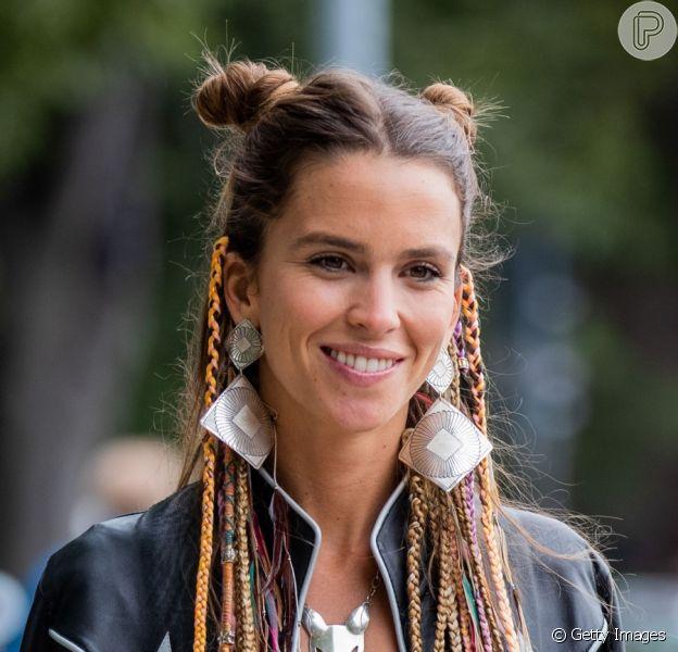 Rock in Rio: 5 ideias de penteados estilosos para arrasar no festival!