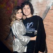 Relationship goals! Maisa Silva e Nicholas Arashiro curtem festão de influencer