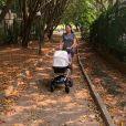 Ticiane Pinheiro vive momento mágico com a chegada de Manuella