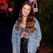 Nathalia Dill curte RIR e confirma casamento com músico: 'Depois da novela'
