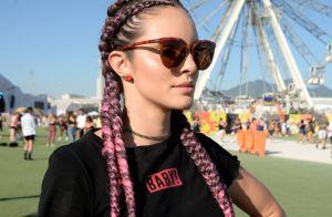 Cabelo de festa! 18 tendências de penteados do Rock in Rio para apostar de vez