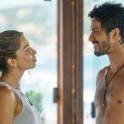 'Bom Sucesso': Alberto e Nana flagram Paloma e Marcos. 'O que tá acontecendo?'