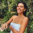 Mariana Goldfarb já sofreu com anorexia