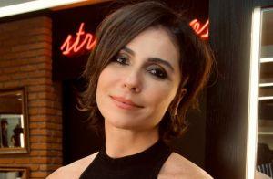 Camaleoa! Giovanna Antonelli renova visual para série: 'Amei o corte e cor'