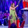 Patricia Abravanel está no ar no programa 'Topa ou Não Topa' mas tem planos para fazer algo longe da TV
