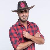 Phavanello revela 'promessa' para ficar 3 meses em 'A Fazenda' e revolta web