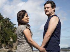 'Éramos Seis': Júlio tem overdose e Lola entra em desespero ao vê-lo desacordado