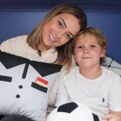 Carol Dantas compara filhos em foto e marido dela faz 'apelo' a Neymar. Entenda!