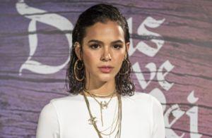 Bruna Marquezine rescinde com assessoria e continua na Globo. Saiba salário!