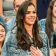 Bruna Marquezine teve contratorescindido e anunciado pela própria assessoria de imprensa: ' Comunicamos a todos que a atriz não faz mais parte da Mattoni Comunicação'