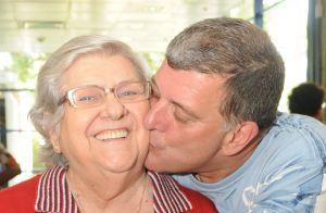 Mãe de Jorge Fernando agradece em vídeo apoio recebido após a morte do filho