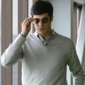 Félix manda recado por Mateus Solano e nega volta à TV em 'A Dona do Pedaço'