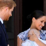 Longe da realeza: Meghan e Harry irão viajar em 1º Natal com filho. Saiba mais!