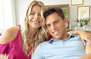 Para engravidar, Karina Bacchi recorre a fertilização pela 4ª vez: 'Apreensiva'