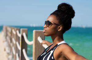 Deu praia? 5 inspirações de penteados para todos os tipos de cabelo no verão