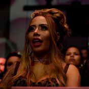 Gabigol justifica atitude da namorada, Rafaella, em prêmio: 'Pediu cuidado'