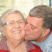 Luto! Mãe do diretor Jorge Fernando, Hilda Rebello morre aos 95 anos