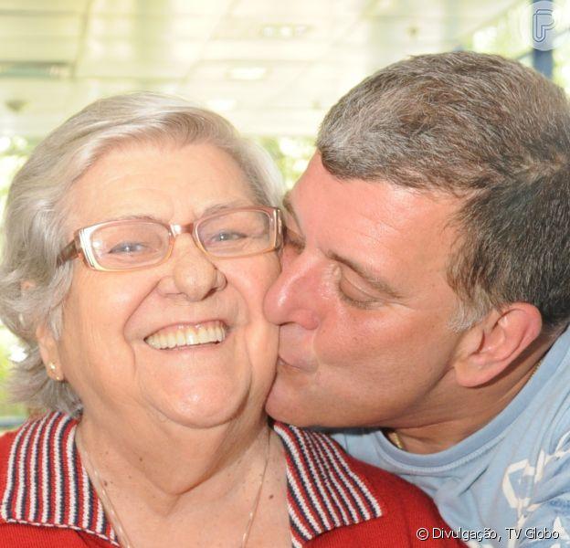 Hilda Rebello, mãe de Jorge Fernando, morre aos 95 anos, dois meses após partida do filho