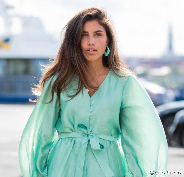 Mais é mais! Moda maximalista está em alta para os looks do verão 2020: inspire-se nessas 16 fotos