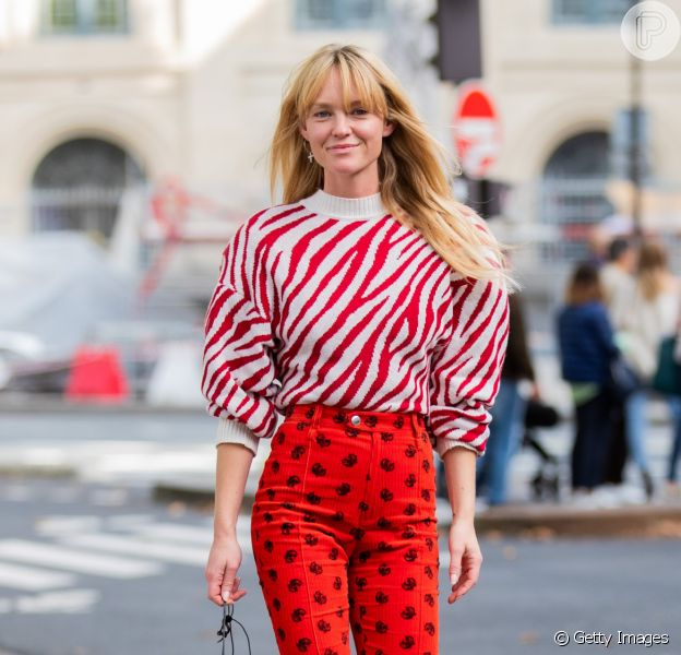 Tá na moda: mix de estampas é trend e deixa o look do verão ainda mais fashionista. Inspire-se!
