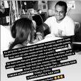 Thammy Miranda agradeceu o carinho dos fãs em foto com o filho, Bento, e a mulher, Andressa Ferreira, feitas por Mari Hart