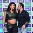 Thammy Miranda destacou a beleza do primeiro filho com Andressa Ferreira: 'Bento é lindo'
