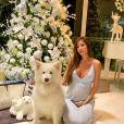 Mulher de Alok, Romana Novais teve parto normal e humanizado nesta sexta-feira, dia 10 de janeiro de 2020