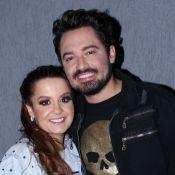 Maiara e Fernando Zor esclarecem sobre breve rompimento: 'Nada a ver com ciúmes'