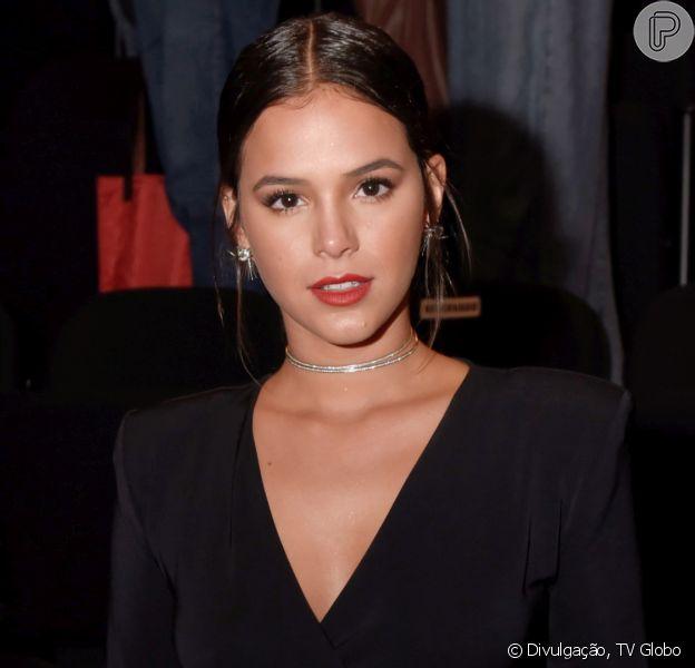 Bruna Marquezine planeja reforçar lado influencer nas redes sociais após romper contrato com a TV Globo