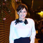 Bárbara Paz grava nua e recusa dublê em 'Dupla Identidade': 'Sou de circo!'