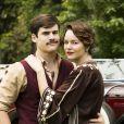 Nos próximos capítulos da novela 'Éramos Seis', Adelaide (Joana de Verona) humilha Alfredo (Nicolas Prattes) ao vê-lo aos beijos com Inês (Carol Macedo)
