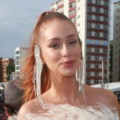 Marina Ruy Barbosa lembra haters por críticas a look de carnaval:'Pode machucar'
