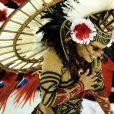 Carnaval 2020: Jack Maia ingressou no carnaval em 2009, mas trabalhando no barracão confeccionando fantasias