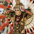 Carnaval 2020: Jack Maia já foi rainha de bateria da Santa Cruz pelo grupo A