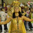 Carnaval de Paolla Oliveira: atriz reassume posto de rainha de bateria da escola após 10 anos
