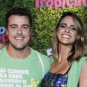 Joaquim Lopes e Marcella Fogaça planejam casamento para 2020: 'Algo tranquilo'
