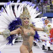 Carnaval de SP: Tati Minerato, Vivi Araujo e mais! As rainhas do Anhembi