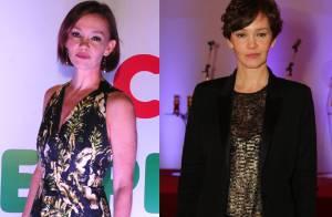 Antes e depois: confira os famosos que mudaram de visual em outubro. Veja fotos!