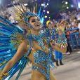 Lexa recebeu o carinho de diversas famosas após se desequilibrar e cair no Carnaval