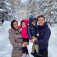 Thais Fersoza já havia revelado o desejo de colocar os filhos na escola