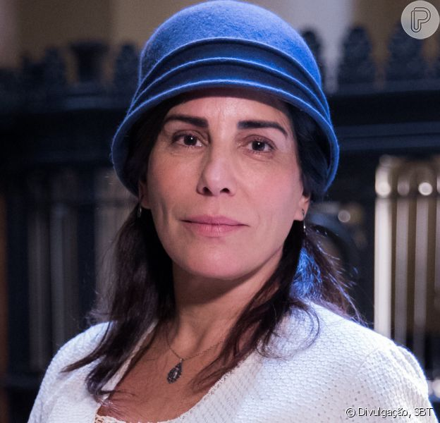 Reta final da novela 'Éramos Seis': Lola (Gloria Pires) vende casa e se muda para o Rio