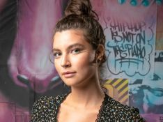 Bissexual, Alanis Guillen levanta bandeira da resistência: 'É lindo respeitar'