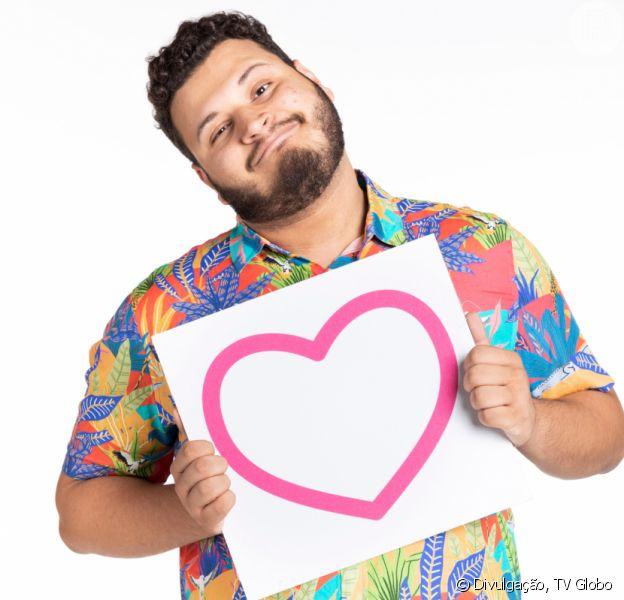 Victor Hugo, do 'BBB20', explica sexualidade: 'Sou birromântico e demissexual'