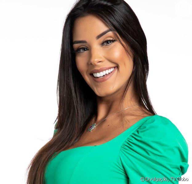 'BBB 20': Ivy é acusada de racismo após comentário sobre Babu Santana