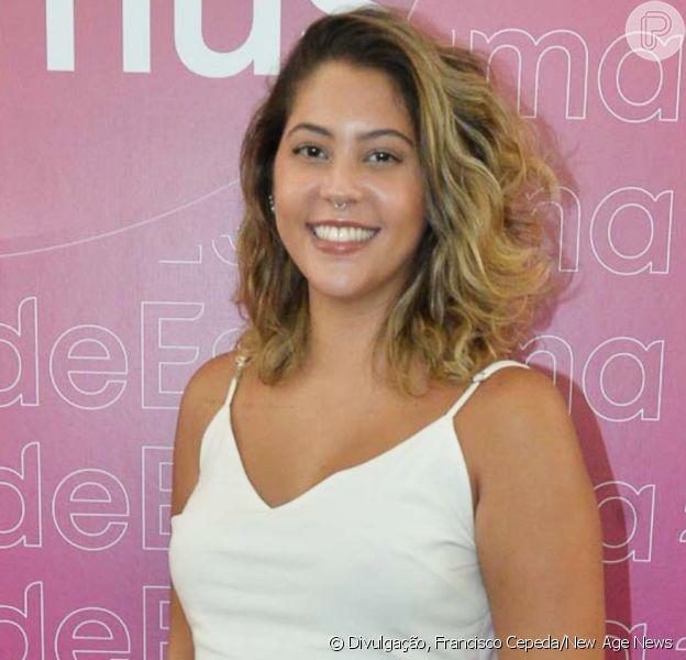 Dora Figueiredo, youtuber, influenciadora digital, fala de amor próprio, empoderamento e saúde mental em suas plataformas na web