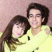 Sophia Valverde e Lucas Burgatti seguem em novela após término, diz SBT. Saiba!