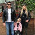 Wellington Muniz, o Ceará, e Mirella Santos revelaram desejo de aumentar a família