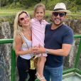 Família de Wellington Muniz, o Ceará, aderiu à quarentena voluntária para prevenção do coronavírus